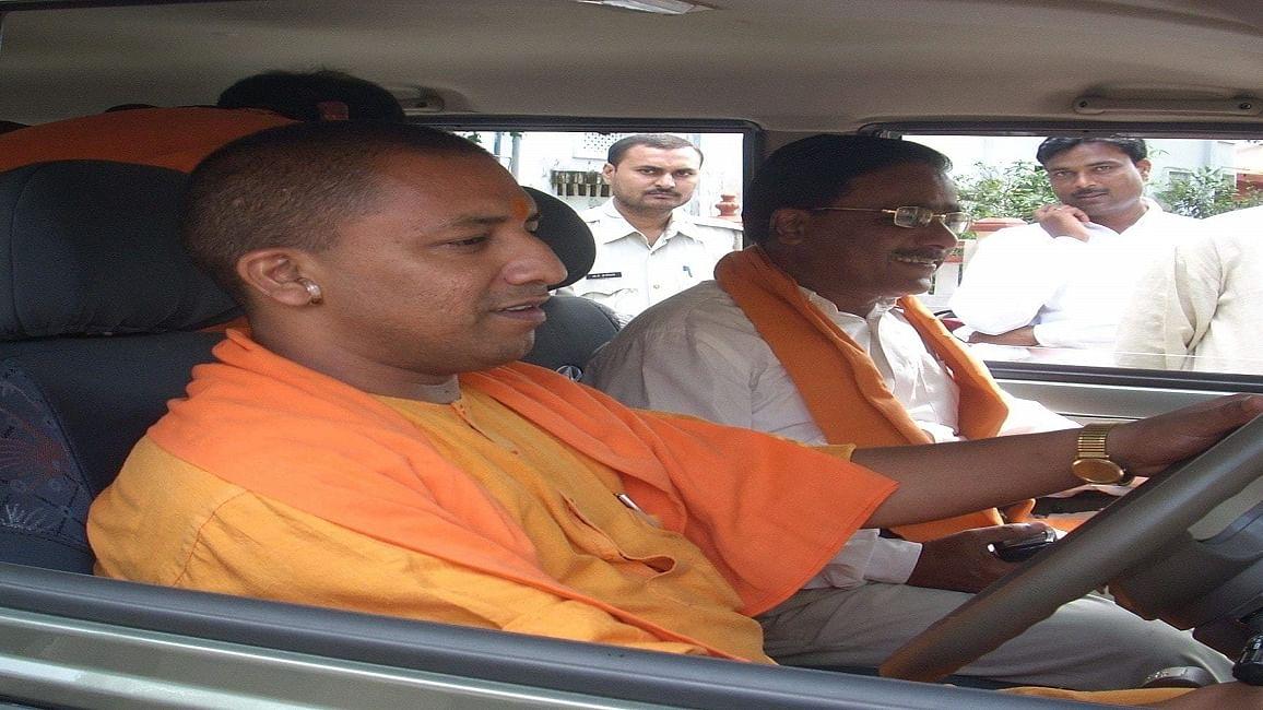 उत्तर प्रदेशः योगी के 'घर' के थप्पड़मार और गालीबाज़ विधायक, सत्ता के हनक में सारी मर्यादाएं ताक पर