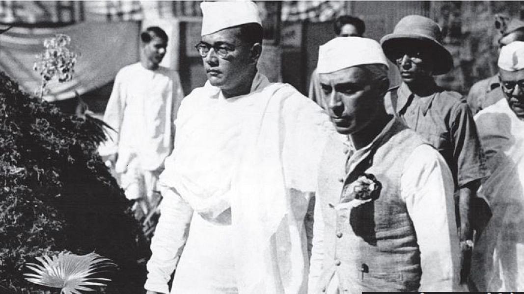 नेताजी जयंती विशेषः ऐसा था सम्मान, नेहरू ने की थी बोस के परिवार की आर्थिक मदद