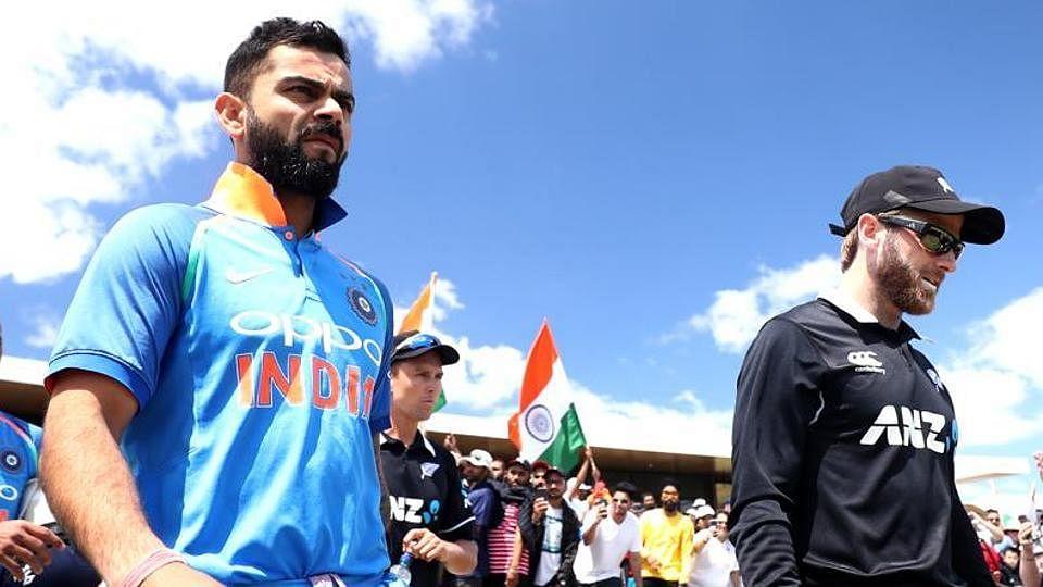ऑस्ट्रेलिया के बाद अब न्यूजीलैंड फतेह करने उतरेगी टीम इंडिया, ये हो सकती है भारत की प्लेइंग इलेवन, मुकाबला आज