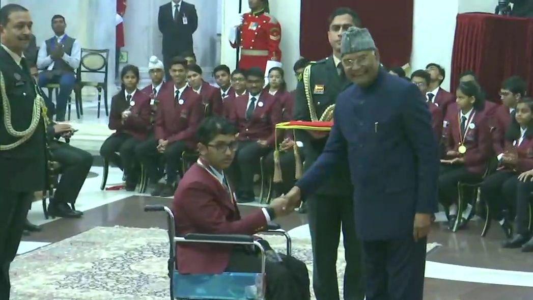 राष्ट्रपति ने 22 बच्चों को दिए राष्ट्रीय वीरता पुरस्कार, जानें इन बच्चों की बहादुरी के बारे में
