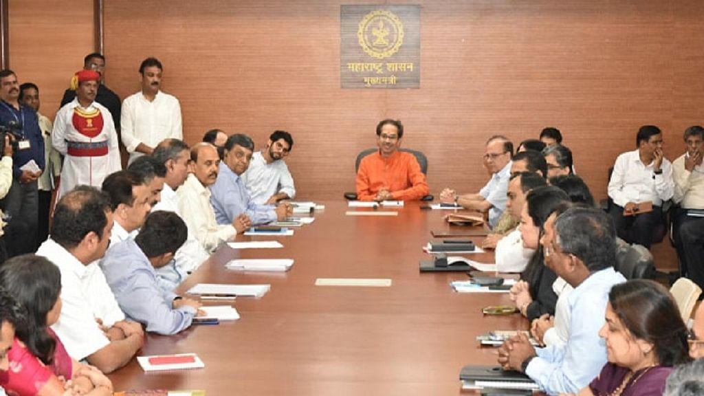 महाराष्ट्र में मंत्रियों के विभागों का बंटवारा, अजित पवार वित्त, अनिल देशमुख बने गृह मंत्री, देखें पूरी लिस्ट