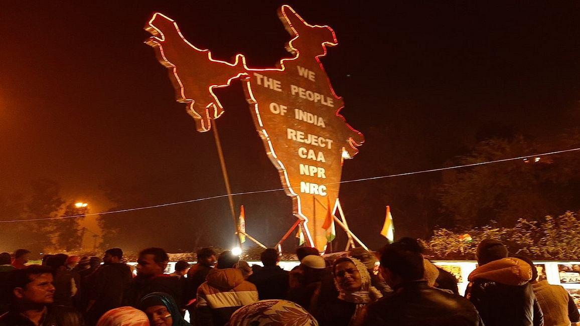 राम पुनियानी का लेखः शाहीन बाग कर रहा है प्रजातंत्र को मजबूत, भारत को दिखा रहा नई राह