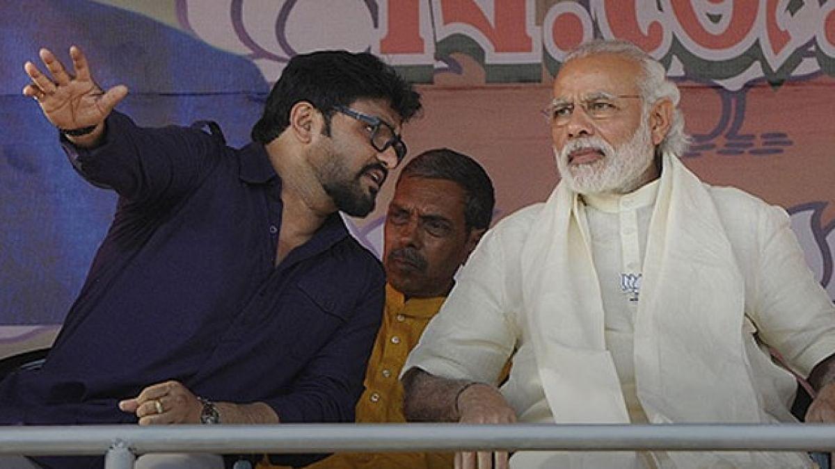 मोदी के मंत्री ने मुस्लिम छात्र को देश से निकालने की दी धमकी, कहा- 'बोरिया बिस्तर समेटकर वापस भेज दूंगा'