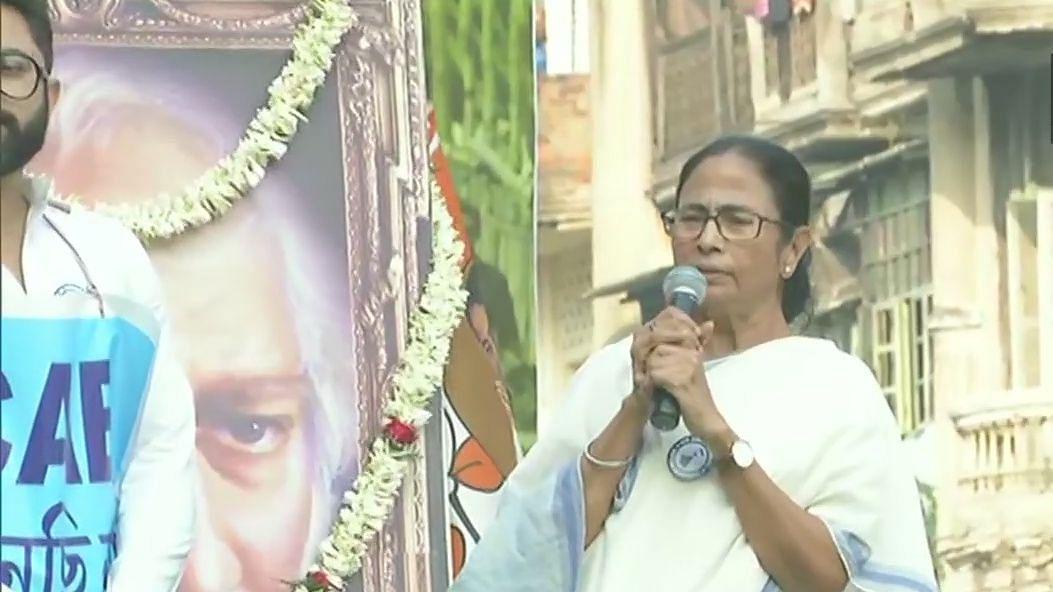 बीजेपी विधायक ने मुख्यमंत्री ममता को बताया राक्षसों का प्रमुख, कहा- सिर्फ BJP 'देवताओं की पार्टी'
