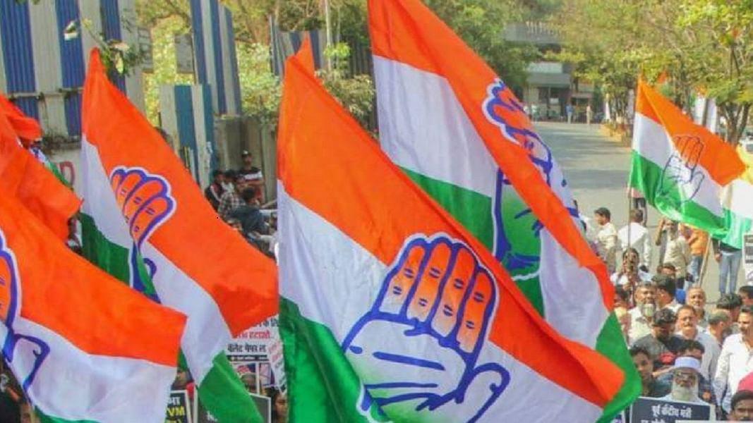 Delhi Elections: कांग्रेस की पहली लिस्ट जारी, 54 उम्मीदवारों के नाम का ऐलान