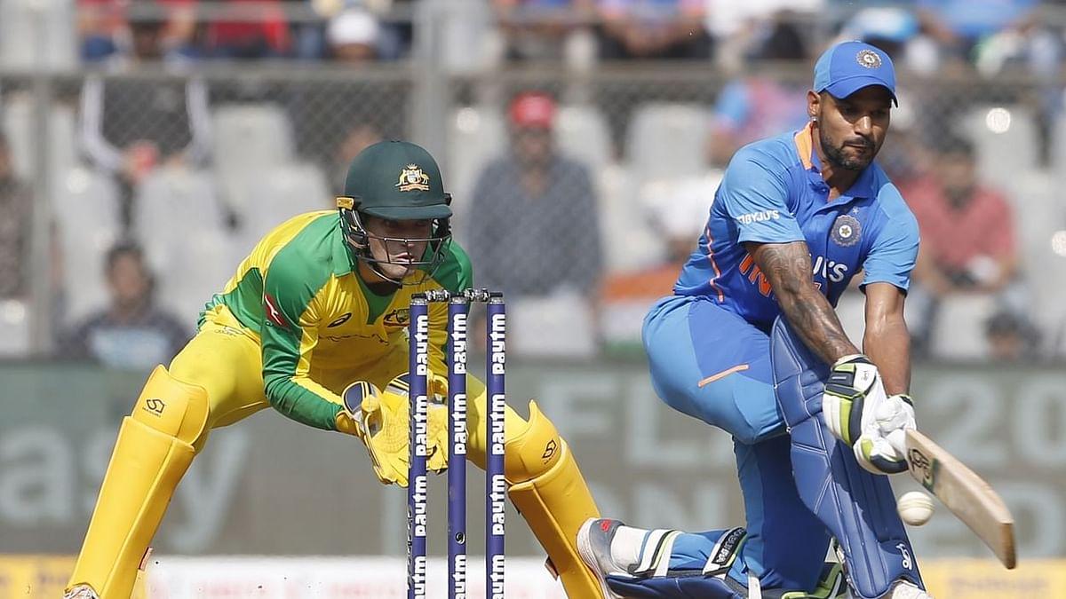 राजकोट वनडे: हार का बदला लेने उतरेगी टीम इंडिया, ऑस्ट्रेलिया के खिलाफ भारत के सामने बल्लेबाजी क्रम की चुनौती