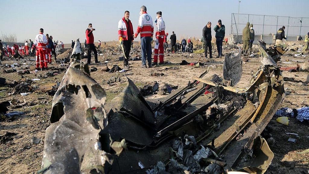 यूक्रेन विमान हादसे पर ईरान का कबूलनामा, कहा- गलती से हमारी मिसाइल से मारा गया विमान, 176 लोगों की गई थी जान
