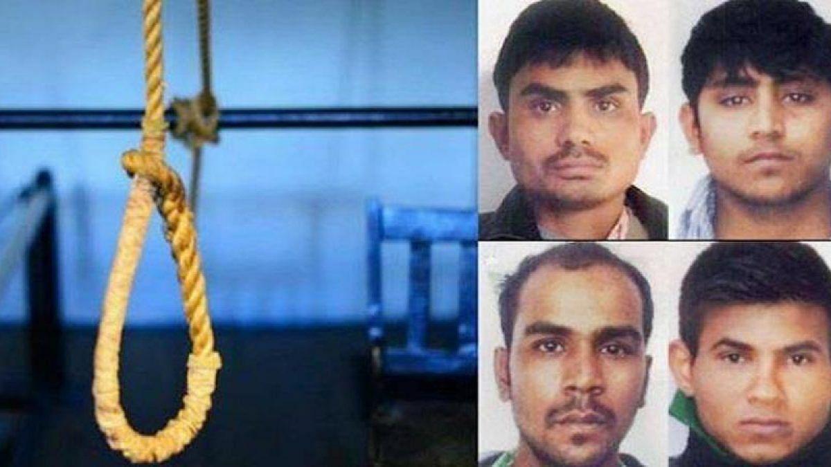 निर्भया केस: दोषी विनय और मुकेश की क्यूरेटिव पिटिशन पर सुप्रीम कोर्ट में 14 जनवरी को सुनवाई
