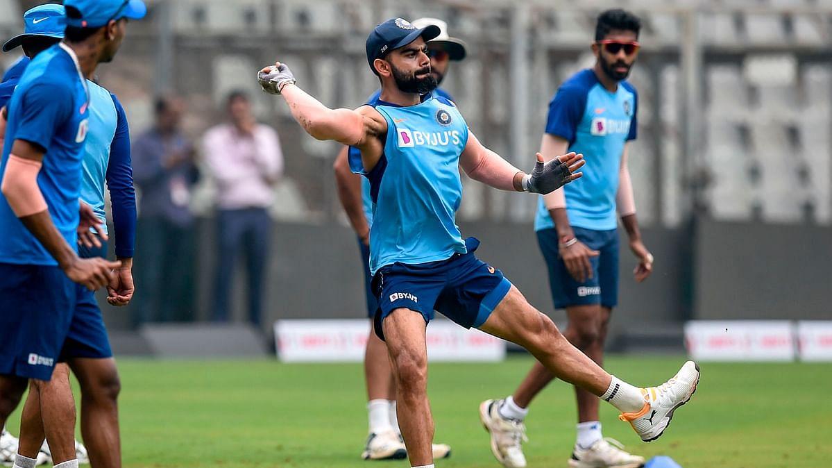 मुंबई वनडे: ऑस्ट्रेलिया का आत्मविश्वास तोड़ने उतरेगी टीम इंडिया, मध्य क्रम बढ़ा सकता है कोहली की दिक्कतें