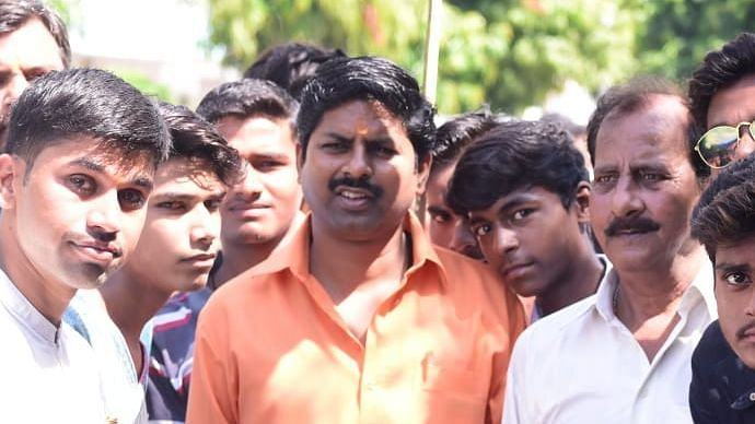 बीजेपी के वरिष्ठ नेता का बड़ा खुलासा, यूपी में स्वच्छ भारत अभियान में घोटाला, काम किए बिना ही कर दिया गया भुगतान