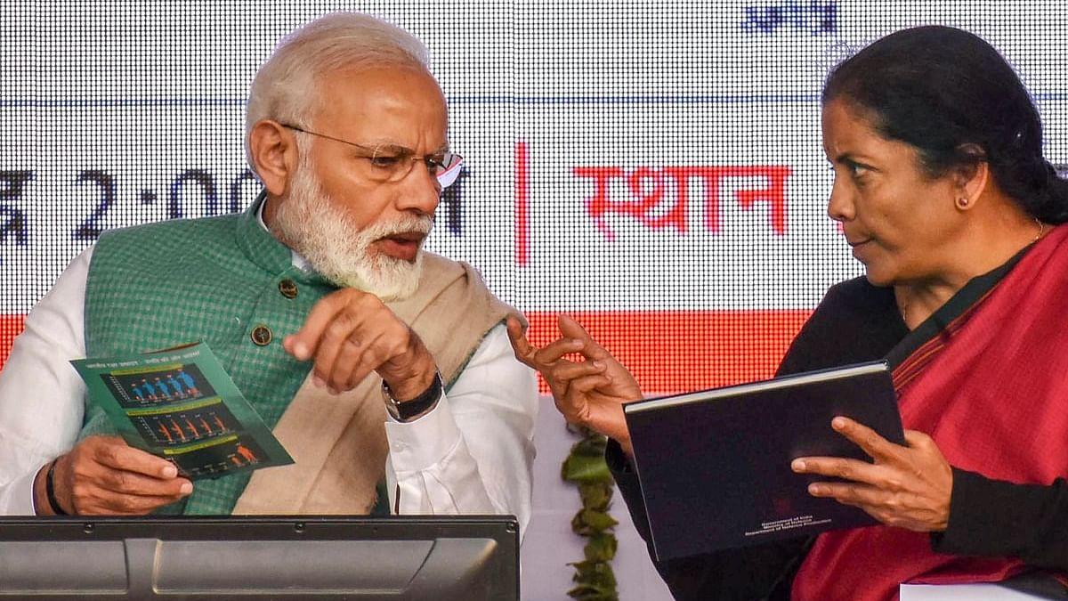बजट से  पहले मोदी सरकार के लिए बुरी खबर, 72% भारतीय मानते हैं मोदी दौर में महंगाई बढ़ी, खर्च चलाना मुश्किल