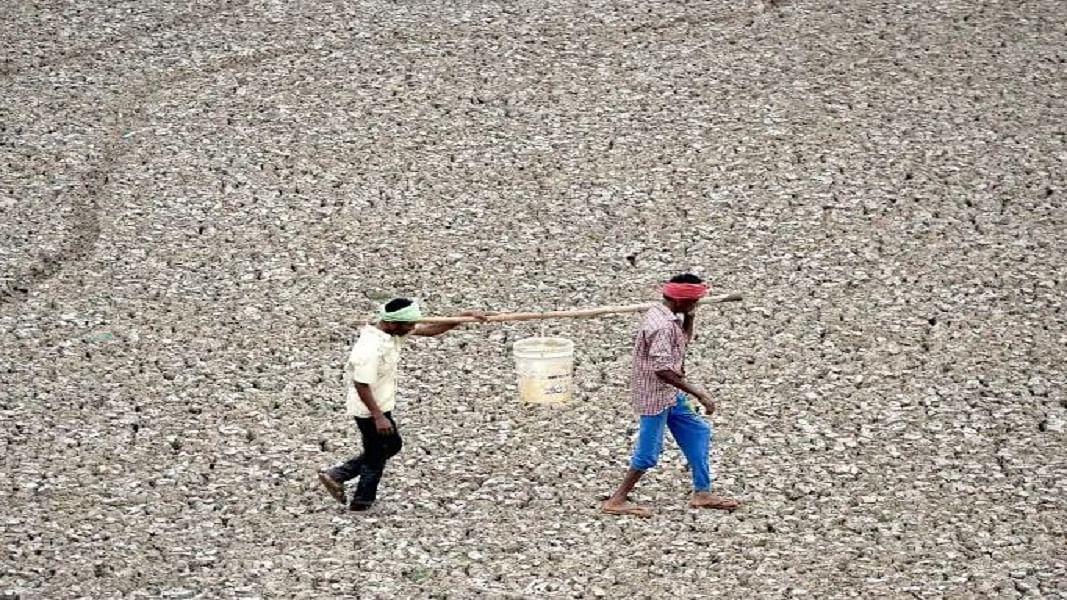 भारत समेत दुनिया के कई देशों में पानी को लेकर हिंसा में इजाफा, आने वाले दिन गंभीर, शुरू हो सकती है मारकाट