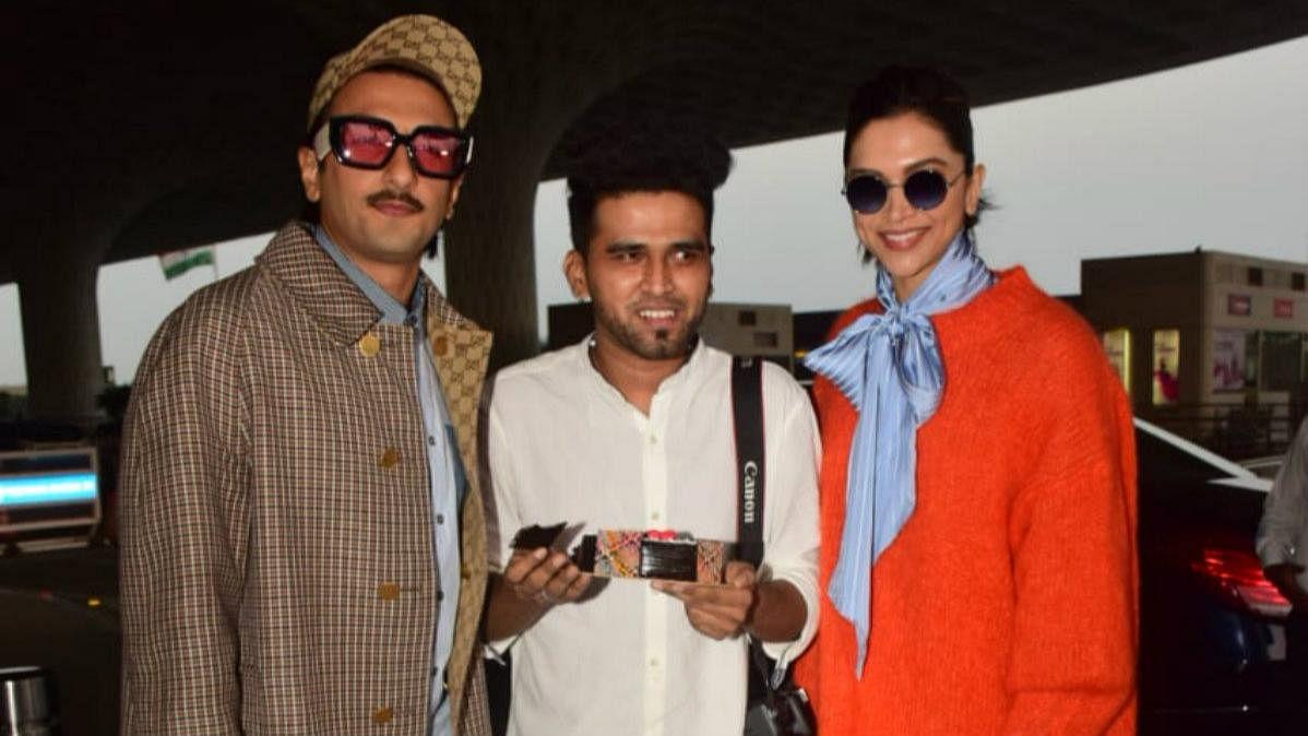 सिनेजीवन: एयरपोर्ट पर रणवीर संग दीपिका ने काटा अपना बर्थडे केक और कलाम साहब का किरदार निभाएंगे परेश रावल