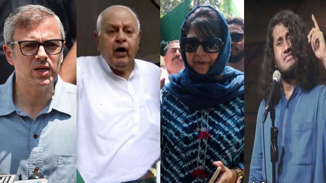 विष्णु नागर का व्यंग्यः मोदी राज में अकेले टहलने पर भी आप पर दर्ज हो सकता है देशद्रोह का केस!