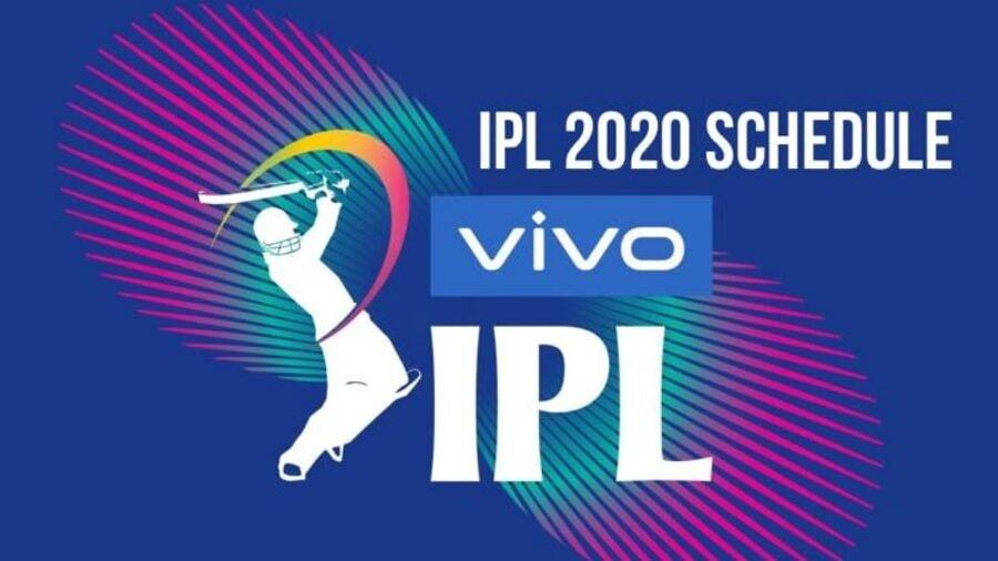 IPL 2020: BCCI ने जारी किया पूरा कार्यक्रम, जानें कब-कहां किसके साथ होंगे किस टीम के मैच