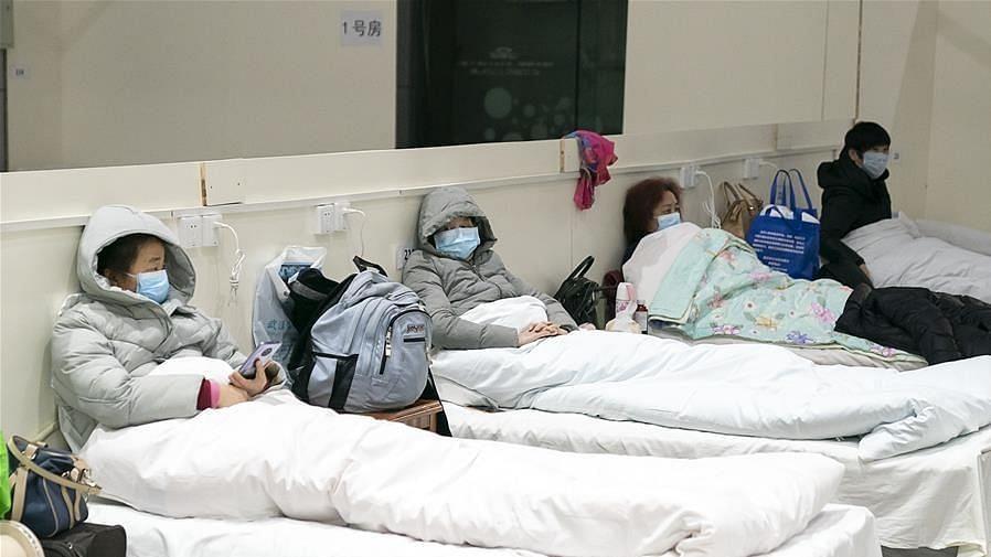 कोरोना वायरस: चीन के हुबेई में फिर 69 लोगों की हुई मौत, 1,501 नए मामले आए सामने, दहशत में पूरी दुनिया
