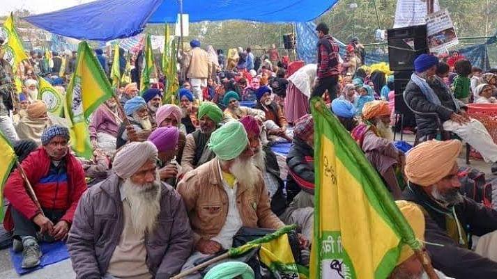 CAA के खिलाफ शाहीन बाग के प्रदर्शनकारियों को मिला पंजाब के किसानों का साथ, 1500 किसान दिल्ली के लिए रवाना