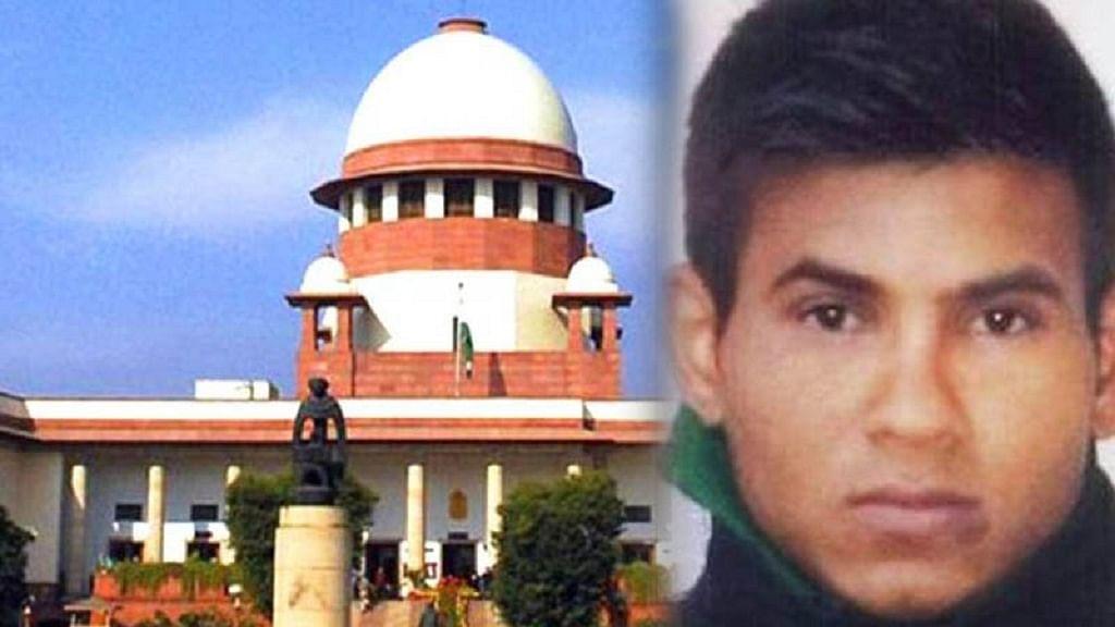 Nirbhaya Case:  सुप्रीम कोर्ट में गिड़गिड़ाया  दोषी पवन, कहा- उम्रकैद दे दो, फांसी पर मत लटकाओ
