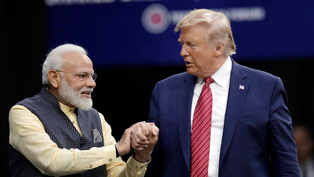 तेजी से अमेरिकी खेमे में जाता भारत और खत्म होती 'स्वतंत्र विदेश नीति' की पहचान