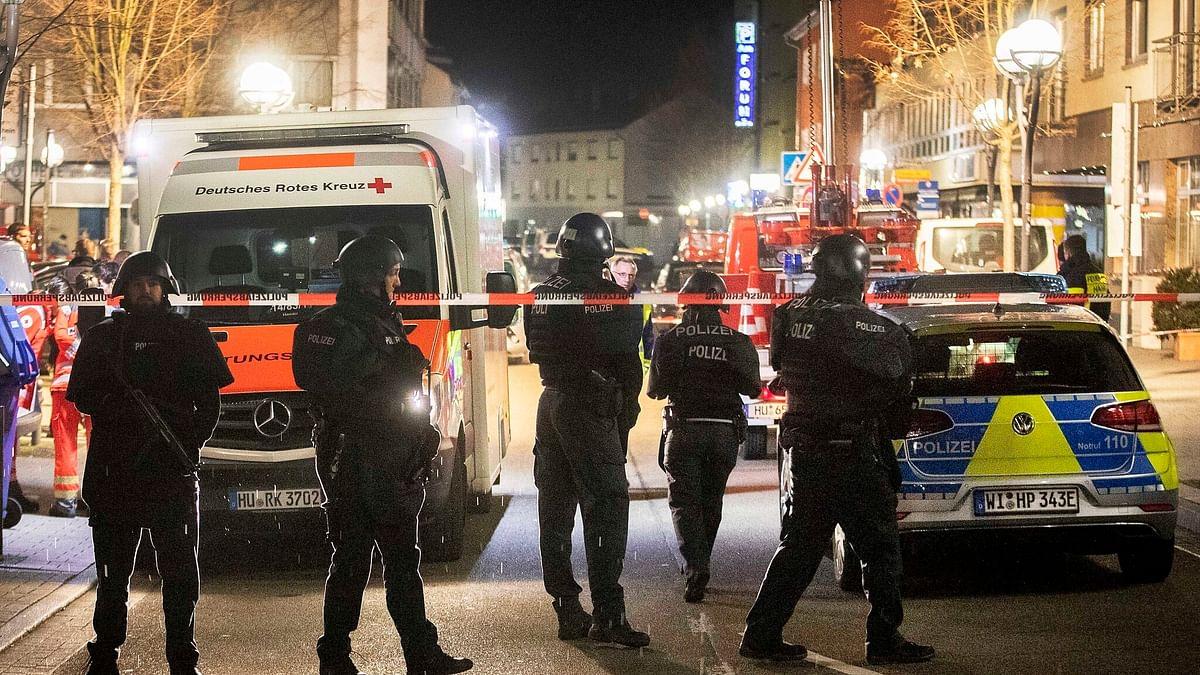 दुनिया की 5 बड़ी खबरें: जर्मनी में गोलीबारी में 11 लोगों की मौत, पाकिस्तान के अटॉर्नी जनरल ने दिया इस्तीफा