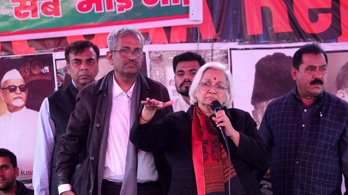 नवजीवन बुलेटिन: आज फिर शाहीन बाग जाएंगे वार्ताकार और निर्भया के दोषी ने चली नई 'चाल'