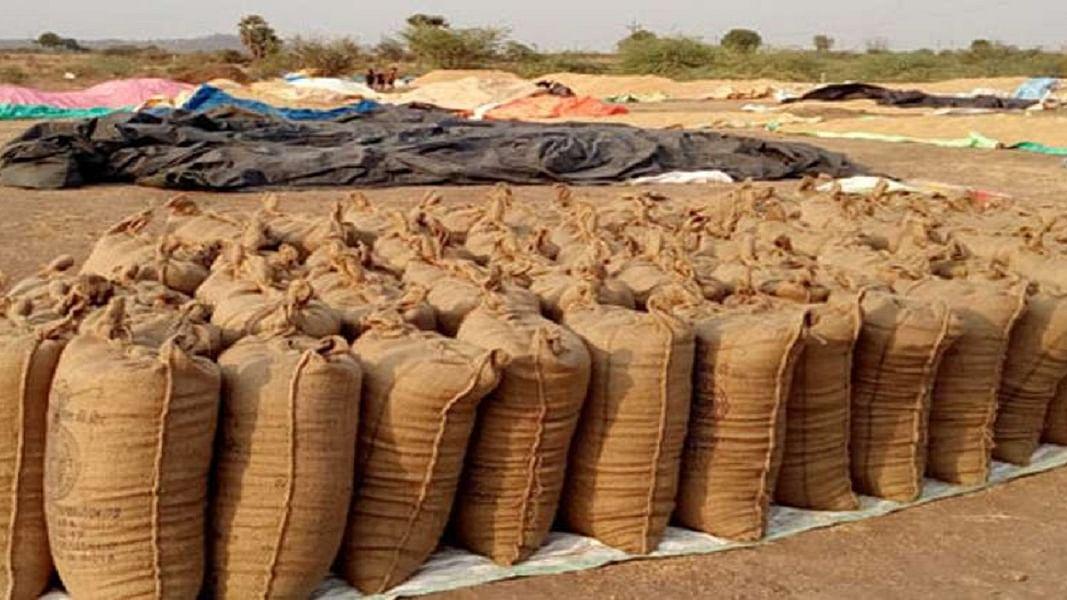 उत्तर प्रदेशः धान खरीद में भ्रष्टाचार से किसान रो रहे, पर योगी सरकार बम-बम