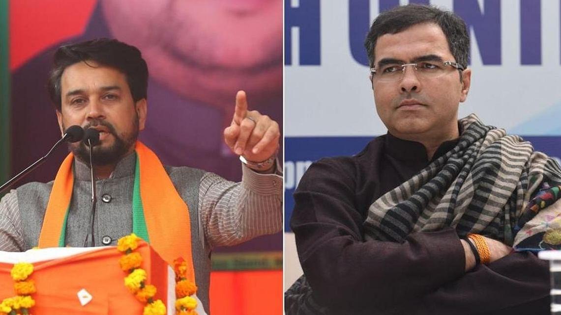 दिल्लीः बीजेपी नेताओं के उन्मादी बयान पर कोर्ट सख्त, क्राइम ब्रांच से 15 दिन में मांगी रिपोर्ट