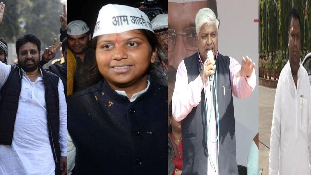 दिल्ली में केजरीवाल को मिला एससी-एसटी और मुसलमानों का पूरा साथ, जानें 12 रिजर्व सीटों से कौन जीता