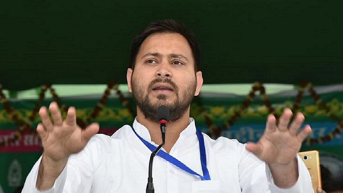 बिहार विधानसभा में CAA और NPR को लेकर हंगामा, तेजस्वी का आरोप- लोगों को बरगला रहे सीएम नीतीश कुमार