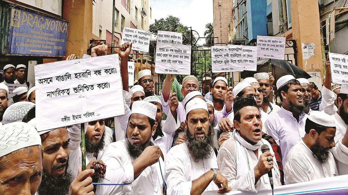 असम को बीजेपी ने बनाया सियासी चौसर, मुसलमानों को ही बांटने का नया पैंतरा