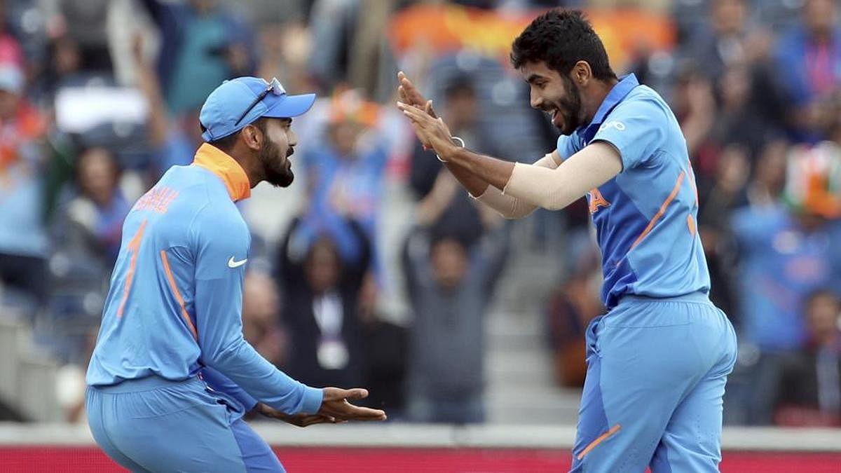 खेल की 5 खबरें: T-20 रैंकिंग में राहुल-बुमराह की लंबी छलांग और धोनी को लेकर कपिल देव का बड़ा बयान