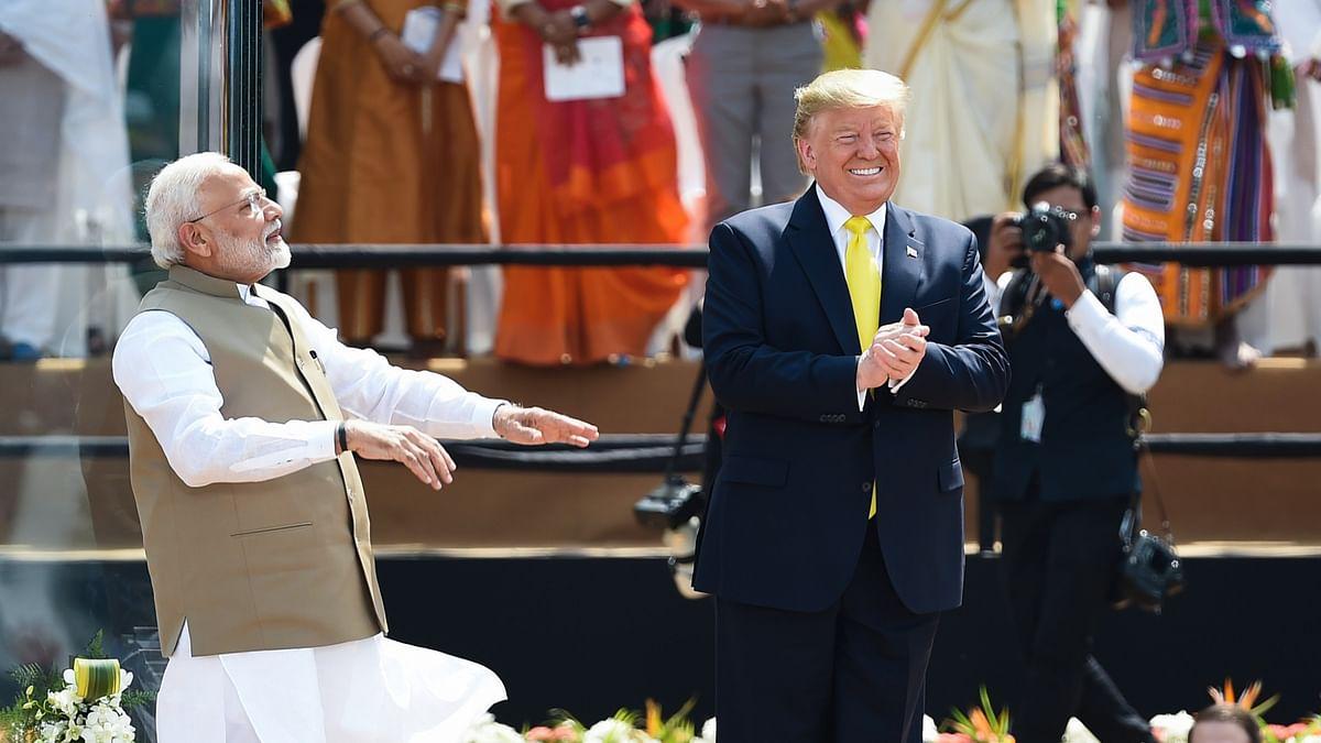 भारत-अमेरिका के बीच डिफेंस डील पर मुहर, ट्रेड डील पर करनी होगी नई शुरुआत