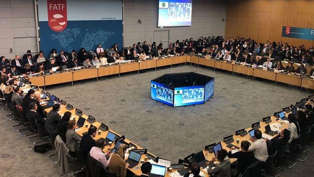 दुनिया की 5 बड़ी खबरें: इसी महीने पाकिस्तान पर फैसला करेगा FATF और डेमोक्रेट उम्मीदवार जो बाइडन कोरोना निगेटिव