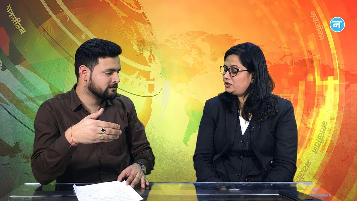 Interview: निर्भया की वकील सीमा कुशवाहा बोली- 2 मार्च की रात चारों दोषियों की आखिरी रात होगी