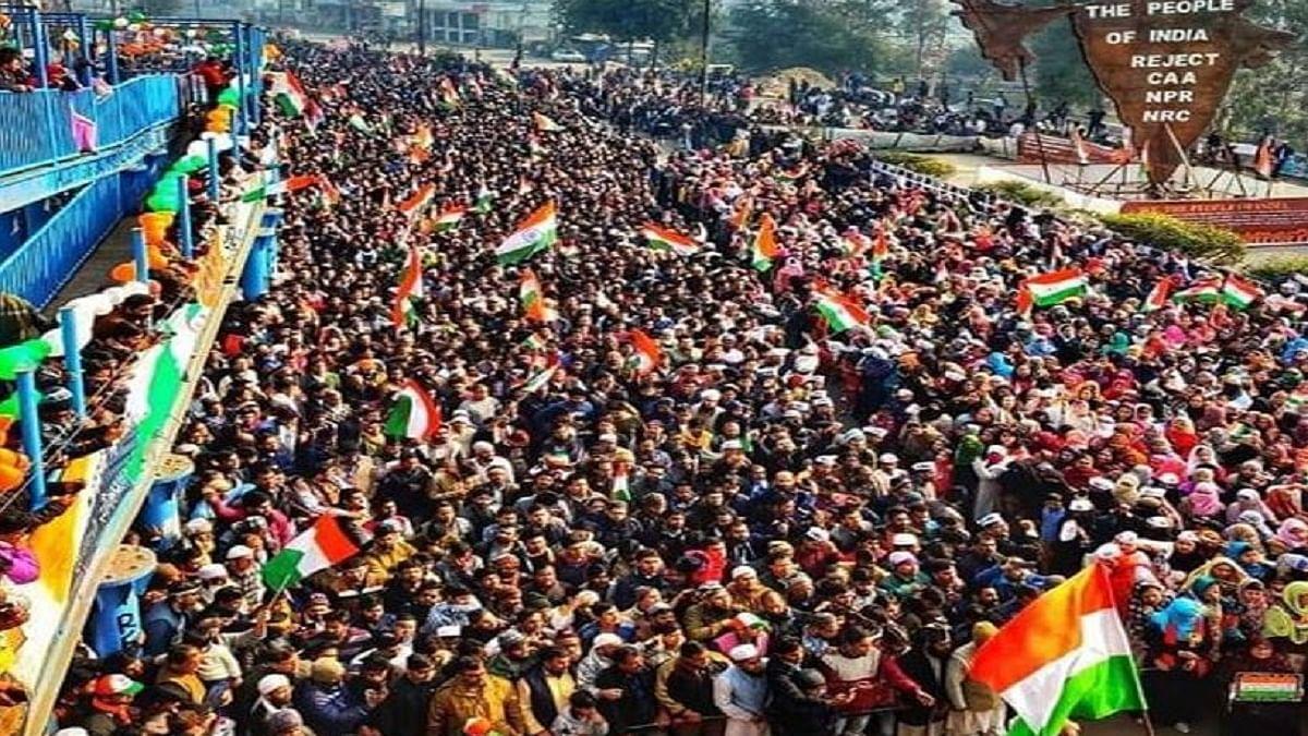 देखना है दिल्ली चुनाव में शाहीन बाग से किस पार्टी को कितना करेंट लगता है, इसे भुनाने में तो सब लगे थे