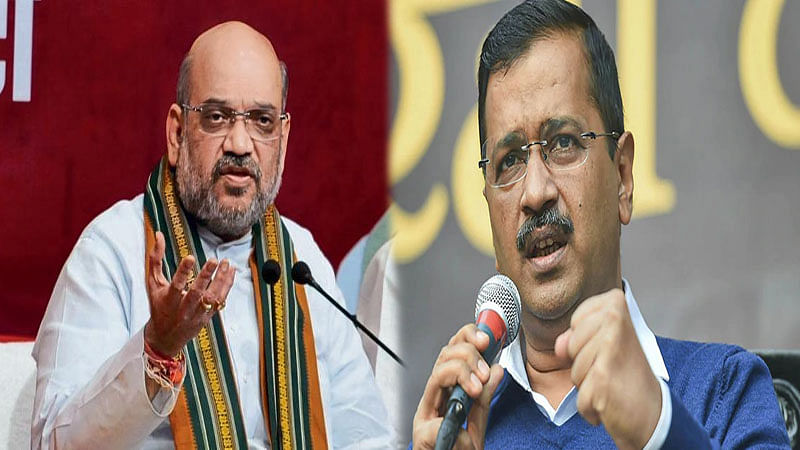 दिल्ली चुनाव में हवा तो किसी और की है, लेकिन बीजेपी के दावों ने लोगों के मन में पैदा कर दी है ईवीएम की आशंका