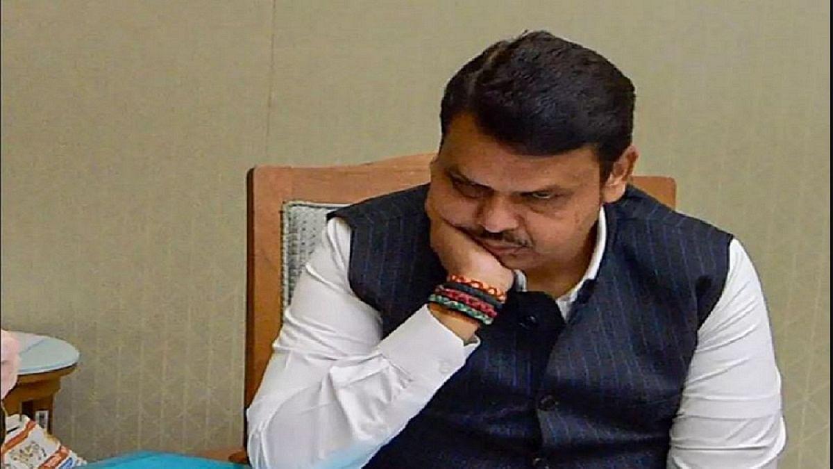 महाराष्ट्रः नौकरियों में महापोर्टल के जरिये बड़े घोटाले की आशंका, जांच हुई तो सामने आ सकता है फडणवीस का व्यापमं
