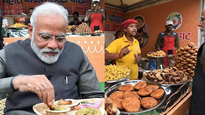 """तेजप्रताप का पीएम मोदी पर तंज- """"कतनो खाईब लिट्टी चोखा, बिहार ना भुली राउर धोखा!"""""""