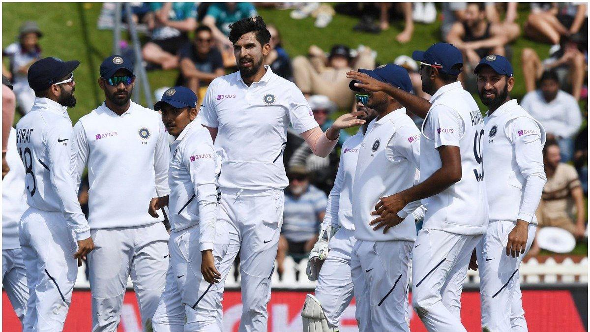 खेल की 5 बड़ी खबरें: वेलिंग्टन टेस्ट में 165 रनों पर ढेर हुई टीम इंडिया और फाइनल में पहुंचे बजरंग