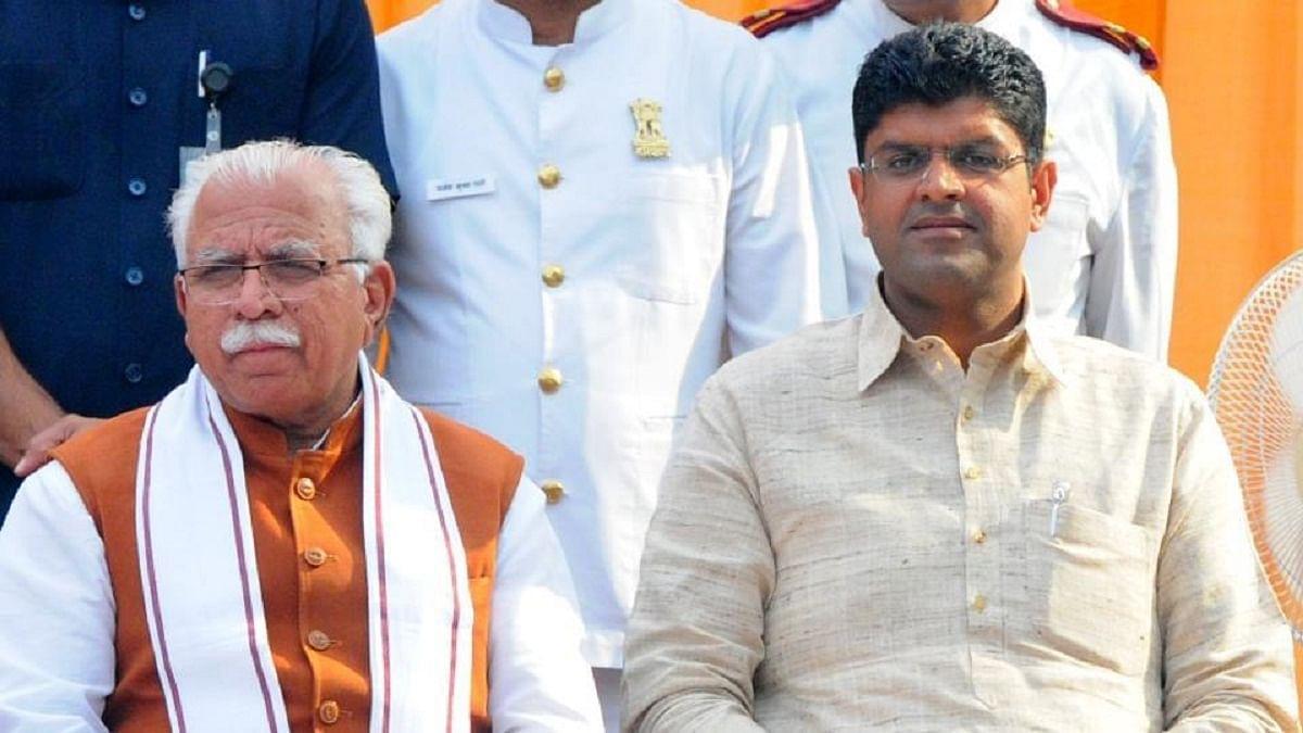 हरियाणा: BJP के साथ सरकार चला रही JJP में फिर बगावत, विधायक ने भष्टाचार पर उठाए सवाल, कहा- होगा बेड़ा गर्क