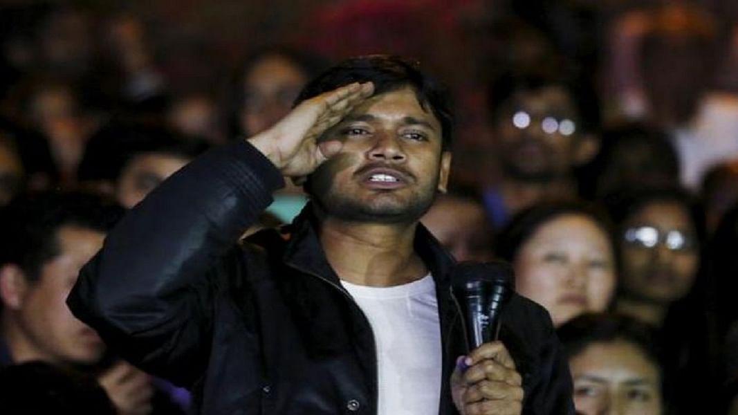 सीपीआई नेता कन्हैया पर चलेगा देशद्रोह का केस, केजरीवाल सरकार ने पुलिस को दी मंजूरी