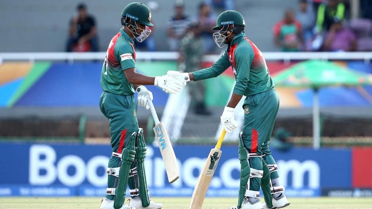 अंडर-19 विश्व कप : भारत को हराकर बांग्लादेश पहली बार बना चैंपियन, डक वर्थ लुई नियम से 3 विकेट से जीत