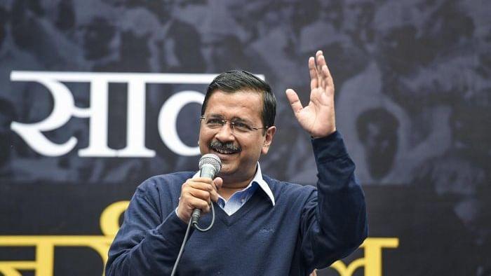 बड़ी खबर LIVE: राष्ट्रपति कोविंद ने केजरीवाल को दिल्ली का सीएम नियुक्त किया, सभी पुराने मंत्री लेंगे शपथ