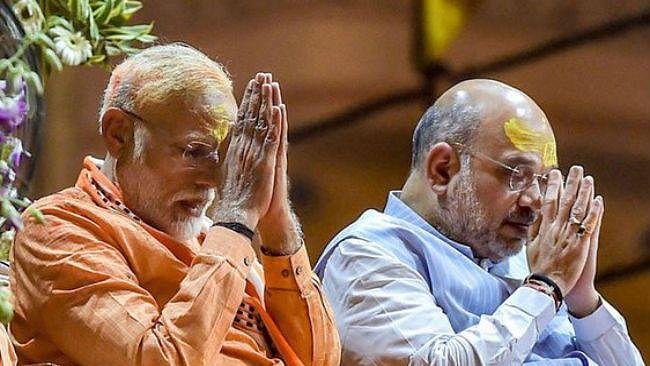 लगातार सातवें राज्य में बीजेपी की नहीं बनी सरकार, दिल बहलाने के लिए पार्टी ये दे रही है दलीलें