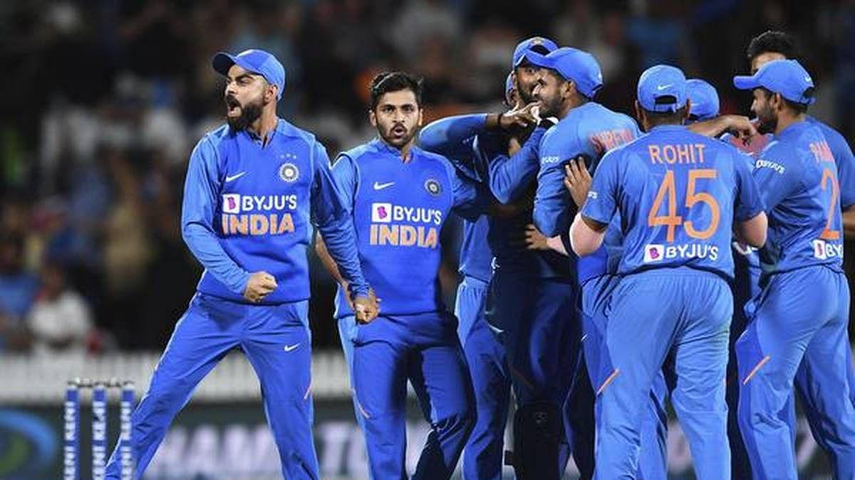 खेल की 5 खबरें: 5-0 से न्यूजीलैंड को क्लीन स्वीप कर टीम इंडिया ने जीती सीरीज और महिला क्रिकेट में भारत की हार