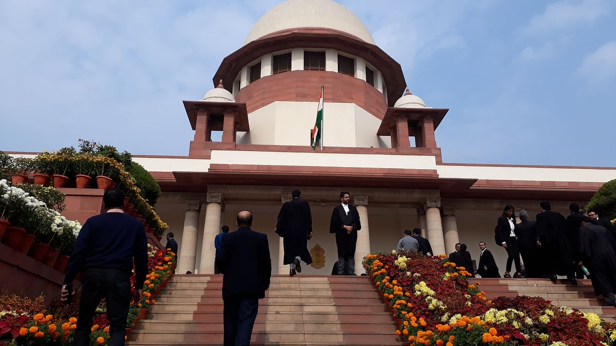 शाहीन बाग के धरने पर सुप्रीम कोर्ट में सुनवाई आज, SC/ST एक्ट की संवैधानिकता पर भी आ सकता है फैसला