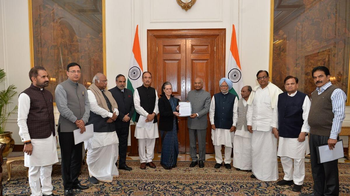 दिल्ली हिंसा राष्ट्रीय शर्म, मोदी सरकार को राष्ट्रपति याद दिलाएं राजधर्म: मनमोहन सिंह