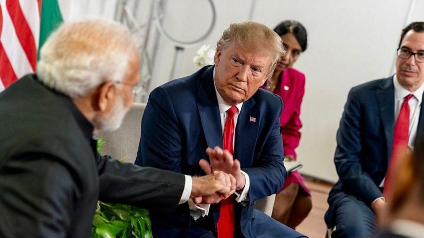 अर्थ जगत की 5 बड़ी खबरें: दौरे से पहले ट्रंप ने भारत को दिया बड़ा झटका और PM मोदी के आंकड़ों पर विवाद