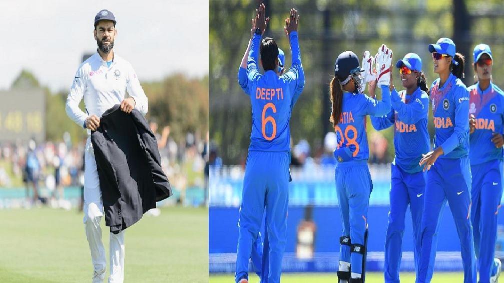 खेल की 5 बड़ी खबरें: महिला टी-20 विश्व कप में भारत की चौथी जीत और कीवी के आगे कमजोर पड़ी 'विराट सेना'