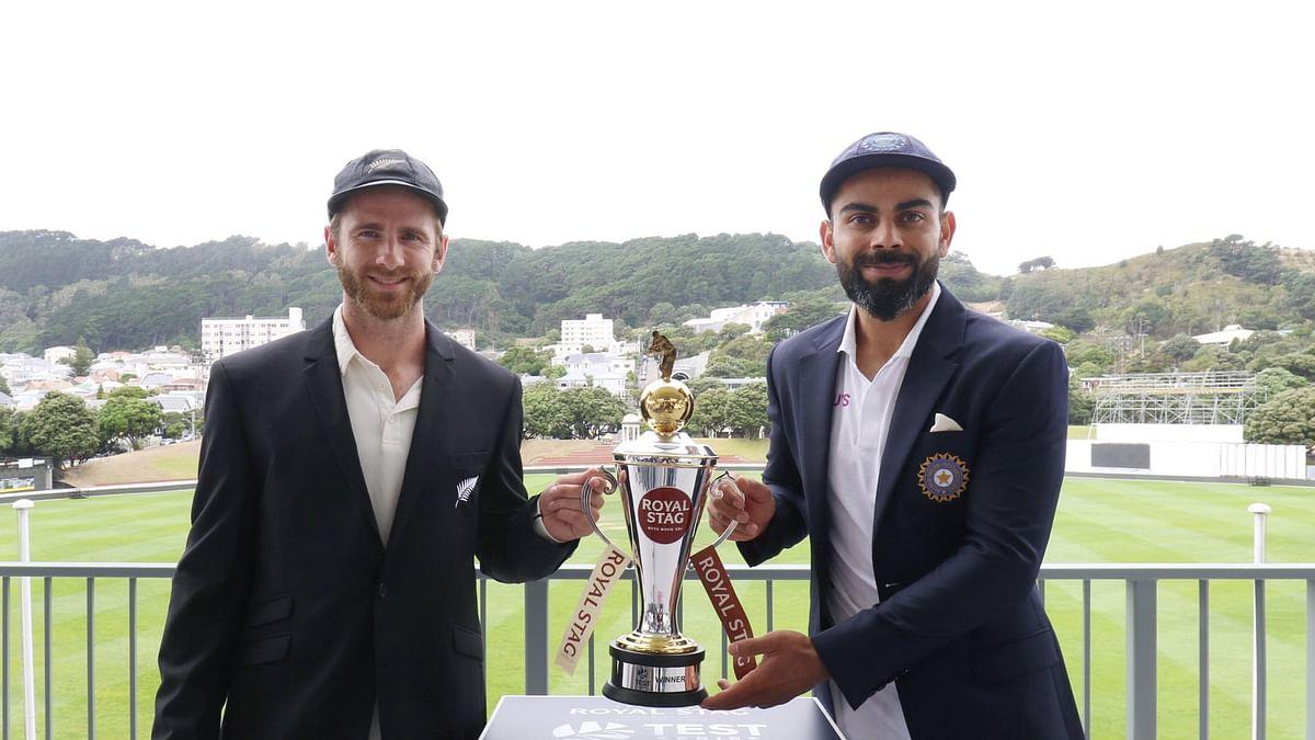 खेल की 5 बड़ी खबरें: विराट कोहली ने विश्व टेस्ट चैंपियनशिप को बताया ICC का सबसे बड़ा टूर्नामेंट